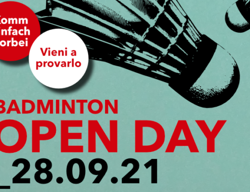 Open Day 2.0