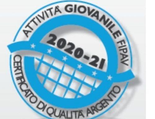 SSV Bozen Volley – qualità ARGENTO